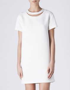 AMIGAS DO CLOSET: The perfect white dress