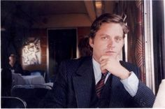 Zach Galifianakis: Before the beard