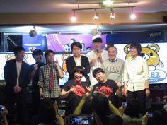ブログ更新しました。『ラン8☆お笑いバトル 5月 @ Cafe Round87』 ⇒ http://amba.to/1ThOEzA