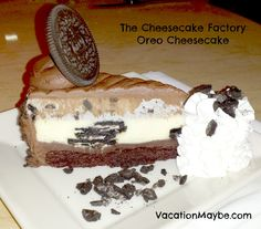 The Cheesecake Factory has opened its first location in Michigan.