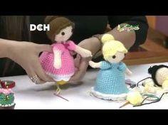 Amigurumis Personajes De Disney : Amigurumis y crochet ideas comunión español