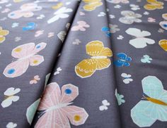 Dashwood Studio September Blue Butterflies SBLU 1066