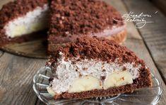 Krtkův dort recept na nejlepší domácí moučník. Je to výborný a jednoduchý dort. Skvělý recept na domácí krtkův dort pro děti i dospělé. Tiramisu, Cake, Ethnic Recipes, Food, Pie Cake, Meal, Food Cakes, Cakes, Hoods