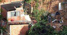 Chuvas deixam ao menos 15 mortos e 13 feridos na Grande SP | Infotau Vale