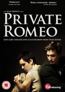 Private Romeo : An Alan Brown Film - D 3 SHA Rom