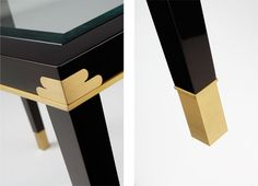 Talaria Side Table - Amy Somerville