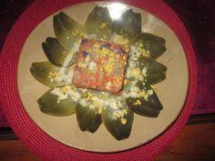 assiette++artichaut++,+salade++composée