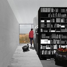 AA School of Architecture Projects Review 2011 - Diploma 14 - Tji Young Lee