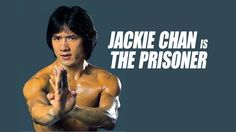 Wu Tang Collection: Jackie Chan Is The Prisoner