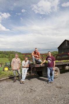 Farm Kings/Freedom Farms~  Right down the road!!  Pennsylvania!!