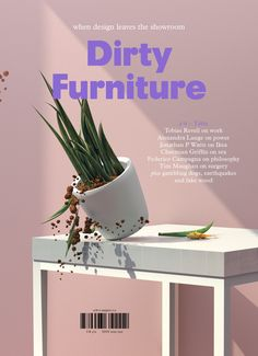 Dirty Furniture, Summer 2015, #2 on Magpile