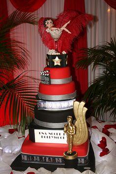 Torta Betty Boop CAKE | Flickr - Photo Sharing!