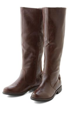 the perfect 'pumpkin patch' boots!