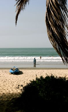 The Gambia, Africa