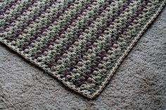 43 Besten Teppich Häkeln Bilder Auf Pinterest Crochet Carpet