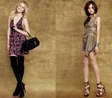 Bebe's Mid-Summer Fashions Will Send You Into a Shopping Frenzy #floralfashion #flowerfashion trendhunter.com