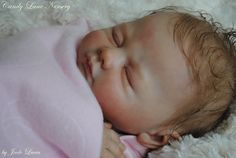 reborn baby dolls created at Candy Lane Nursery Australia