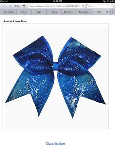Chosen bows