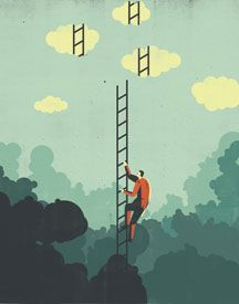 Keith Negley ladder