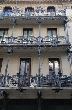 Art Nouveau, Ceiling Lights, Statue, Milano, Architecture, Travel, Ideas, Italia, Tourism