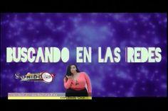 Eledy Cruz cuenta lo que se mueve en las redes de los famosos en Buscando Sonido con Robert Sanchez