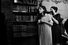 Daughters of the King - Photographs and text by Federica Valabrega | LensCulture