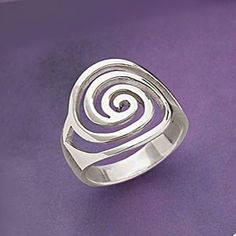 Life Spiral Ring | Shop entertainment| Kaboodle