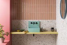 Top 6 Tile Trends for 2019   Mandarin Stone