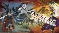 Arslan: The Warriors of Legend Trainer