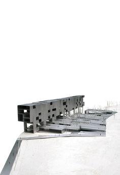 fabriciomora:    zigzag architecture