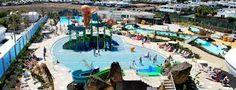 Aqualava water park, Lanzarote #Canarias www.relaxia.com