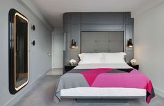 Mondrian London at Sea Containers | Luxury Hotels London