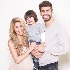 Image via We Heart It https://weheartit.com/entry/160991645/via/29738922 #38 #baby #babybump #bestcouple #blonde #blueeyes #columbia #couple #gerard #happybirthday #love #parents #shakira #truelove #fcbarcelona #allthebest #28 #happybday #felicidades #ig #gerardpiqué #felizcumple #fcb #instagram #insta #milanpique #sashapique #barcelona.spain