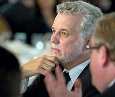 3 octobre 2012 - Le passage de Philippe Couillard au privé soulève des questions