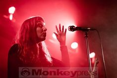 Adam is a Girl  Oberhausen Kulttempel (16.12.2016)   monkeypress.de - sharing is caring! Autor/Fotograf: Frank Güthoff Den kompletten Beitrag findet Ihr hier: Fotos: ADAM IS A GIRL  http://monkeypress.de/2016/12/fotos/adam-is-a-girl-oberhausen/