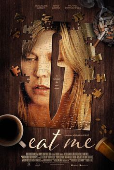 ICYMI: Eat Me - Upcoming Thriller Movie: Synopsis: Over the course of one torturous night, a suicidal woman and the violent… 2018 Movies, Hd Movies, Movies To Watch, Movies Online, Horror Movies, Streaming Vf, Streaming Movies, Watch Drama, The Image Movie