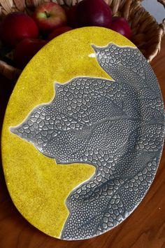 Ceramiczny półmisek