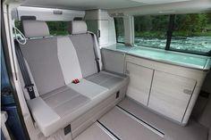Bilder zum Testbericht VW T6 California Coast Fahrbericht: Erste Tour mit dem neuen Campingbus, Seite 6