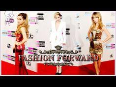 American Music Awards Top Fashion! Fashion Forward Ep. 4 - http://afarcryfromsunset.com/american-music-awards-top-fashion-fashion-forward-ep-4/