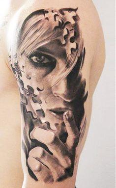 Tattoo by Robert Zyla | Tattoo No. 11627