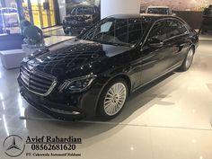 Mercedes Benz S 450 L Exclusive | MERCEDES BENZ JAKARTA