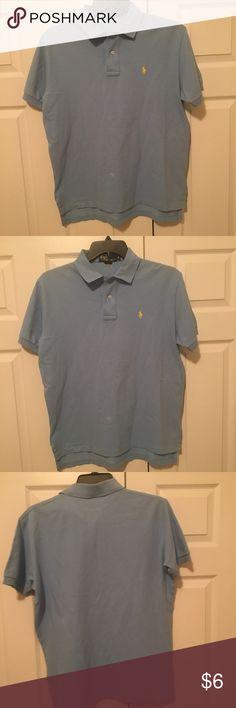 Ralph Lauren Polo Large Ralph Lauren Shirts Polos