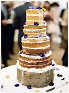 A Wonderful Wedding by AnnaCallie — Loverly Weddings