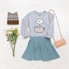 Pusheen Fashion