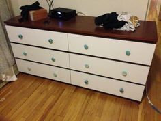 ikea-hack-ideas-malm-6-drawer-dresser.jpg (3264×2448)