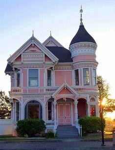 Lovely pink #home design #modern home design #modern house design| http://interiordesign.mai.lemoncoin.org