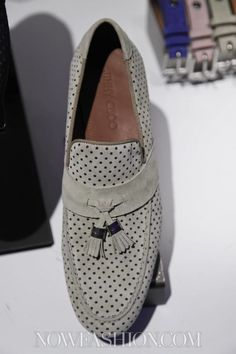Jimmy Choo Menswear Spring Summer 2014 London