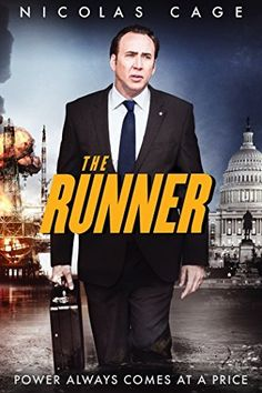 The Runner. Click on the DVD cover to request this title at the Bill or Gales Ferry Libraries. 6/17