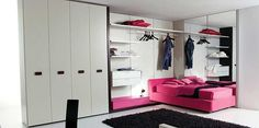Bedroom decoration for teenagers 5
