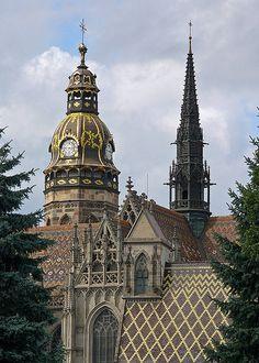 St. Elisabeth Cathedral, Košice, Slovakia